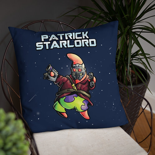 Patrick Starlord Pillow