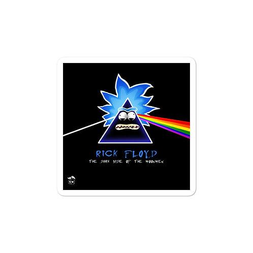 Rick Floyd stickers