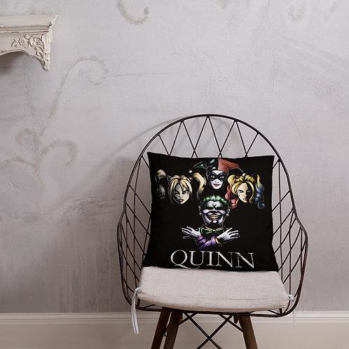 Queen Pillow