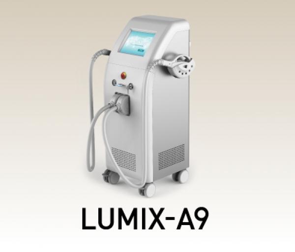 ルミクス脱毛機LUMIX-A9