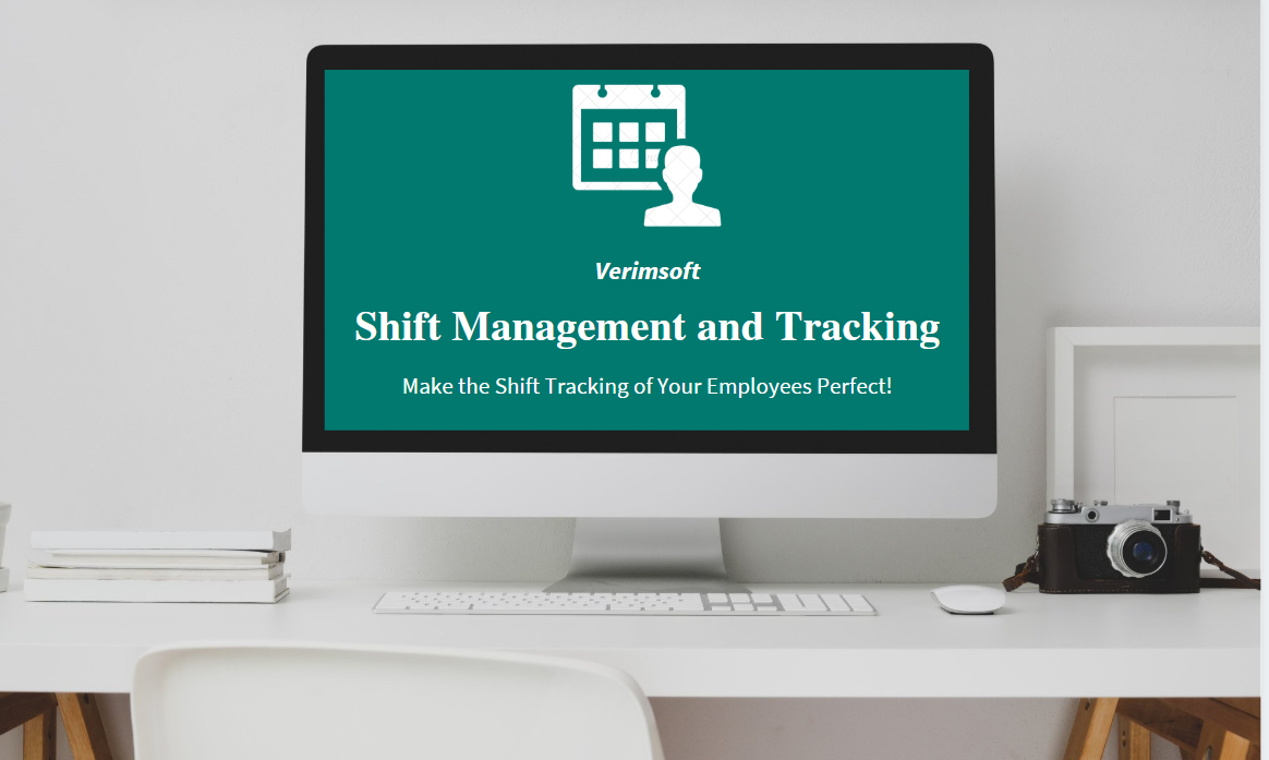 Shift Management and Tracking