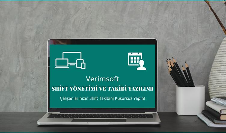 Shift Yönetimi ve Takibi