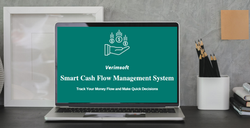 Smart Cash Flow Management and Tracking System