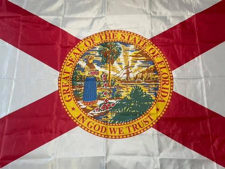 Prayerwalking Old Florida