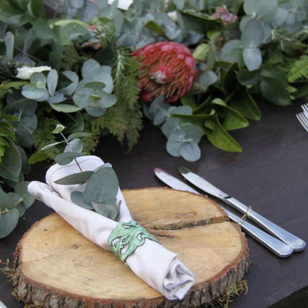 Wedding table with proteas.JPG