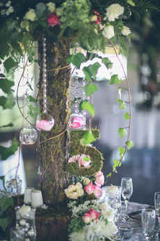 Maryna & Ryan Wedding at Ollivanders Hil