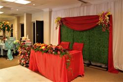 Varsha & Andrew Wedding at Makaranga (pi