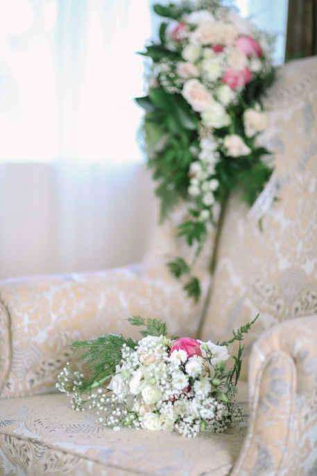 Maryna & Ryan Wedding at )llivanders (pi