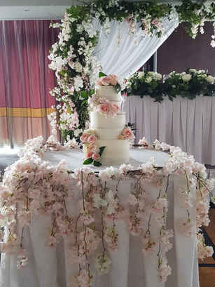 Benita&Dominique Wedding Cake.JPG