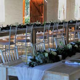 Glenda&Michael wedding at Summerhill ven