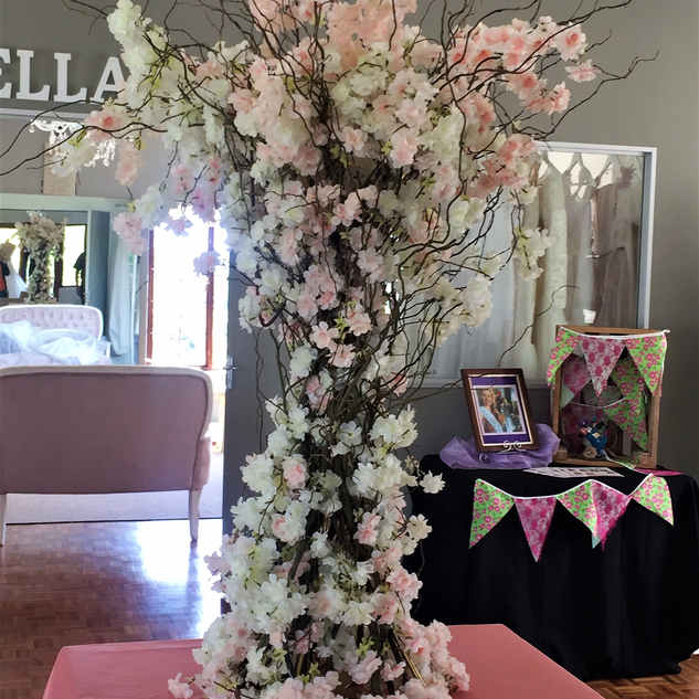 Cherry Blossom Wedding Centerpiece.JPG