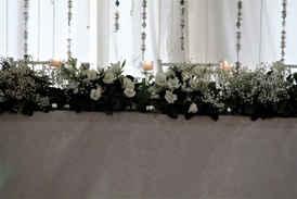 Dealean & Adrian Wedding at the Bluff Go