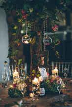 Maryna & Ryan Wedding at Ollivanders (we
