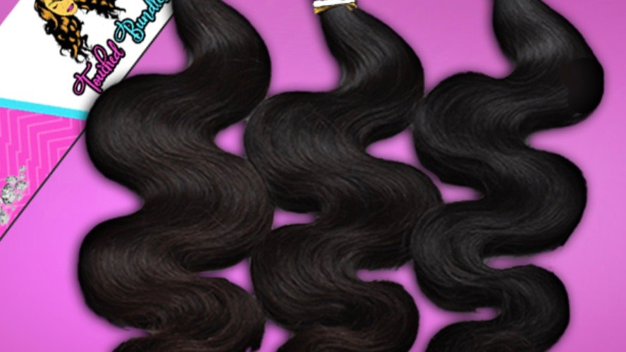 Raw Indian Hair | Body Wave.