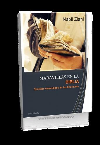 MARAVILLAS EN LA BIBLIA - ESP