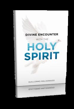 HOLY SPIRIT - ENG