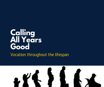 Calling and Vocation II