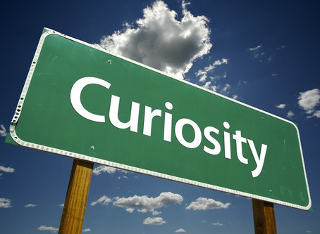 Curiosity and Innovation