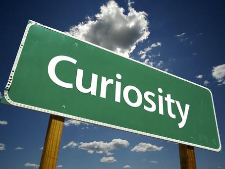 Curiosity and Innovation
