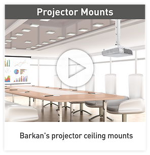 Barkan video Projector.png