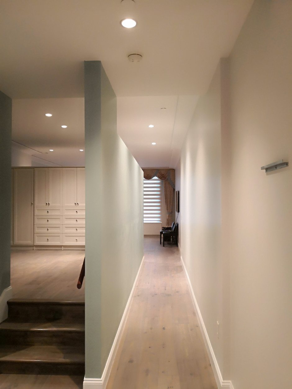 HOME RENOVATION Project A002 in Manhattan