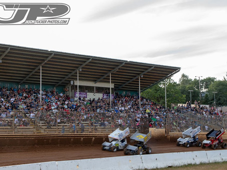 Placerville Speedway gets green light to host limited number of fans for shows on March 20th  & 27th