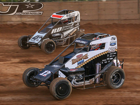Format announced for the inaugural Hangtown 100 at Placerville Speedway on November 19th and 20th