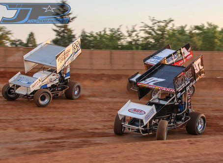 Mark Forni Classic invades Placerville Speedway Saturday