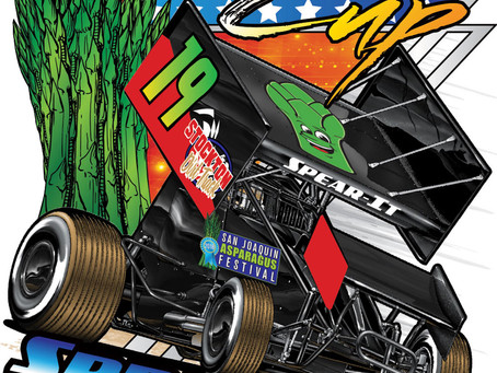 Sprint Car Challenge Tour teams ready to chase Asparagus gold in Stockton Friday and Saturday