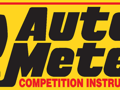 Sponsor Spotlight:  Auto Meter