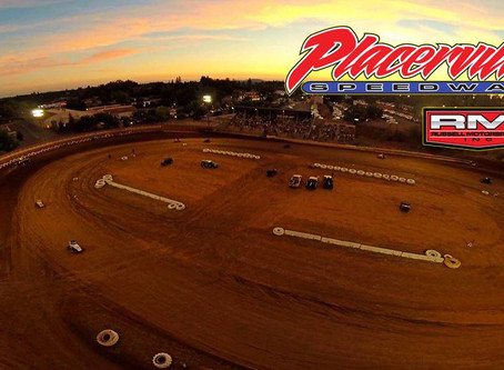 Placerville Speedway to hold Test & Tune Saturday