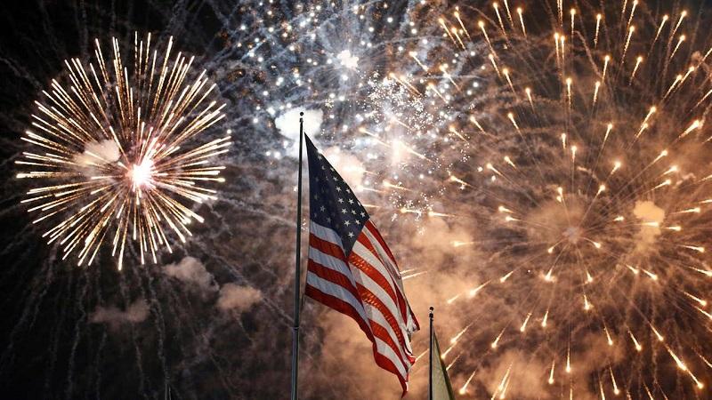 US-fireworks