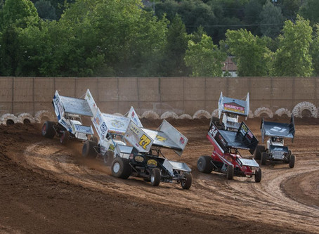 Placerville Speedway receives green light to open 55th anniversary season on June 13th