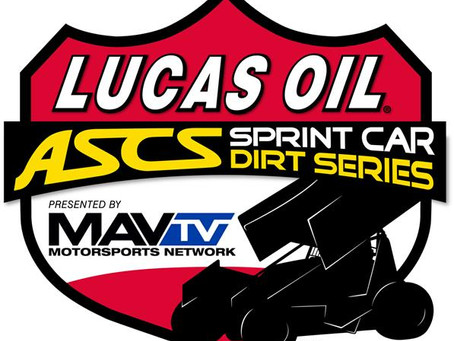 Placerville Speedway opens season with the Lucas Oil ASCS National Tour this Saturday