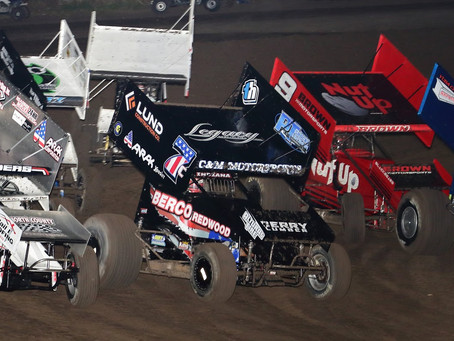 Mel and Marlyn Hall Memorial to award minimum of $3,000-to-win Sunday in Marysville