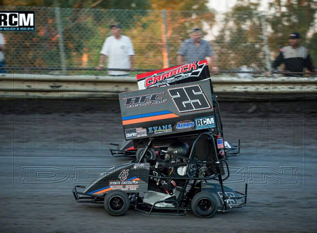 Seth Standley Breaks Through for Second Box Stock Win of 2017