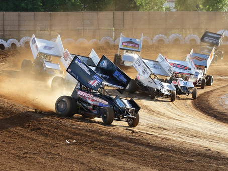 Russell Motorsports Inc. releases diverse schedule for the Placerville Speedway in 2021