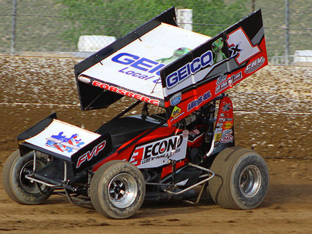 Sprint Car Challenge Tour returns to competition this Saturday with inaugural event at Keller Auto S