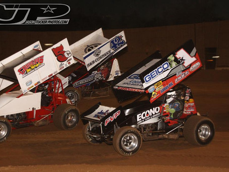 The Sprint Car Challenge Tour presented by Elk Grove Ford and Abreu Vineyards announces 2019 schedul