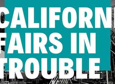 Fair Canceled & ALL CA Fairs in Trouble | Here's how YOU can help