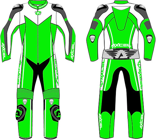 Misano Motorcycle Suit