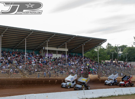 Russell Motorsports Inc. releases diverse schedule for the Placerville Speedway in 2020