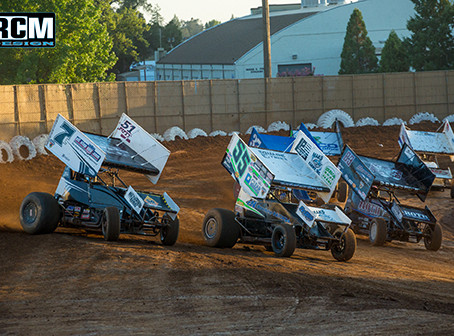 Nor-Cal Posse Shootout added to Elk Grove Ford Sprint Car Challenge Tour presented by Abreu Vineyard