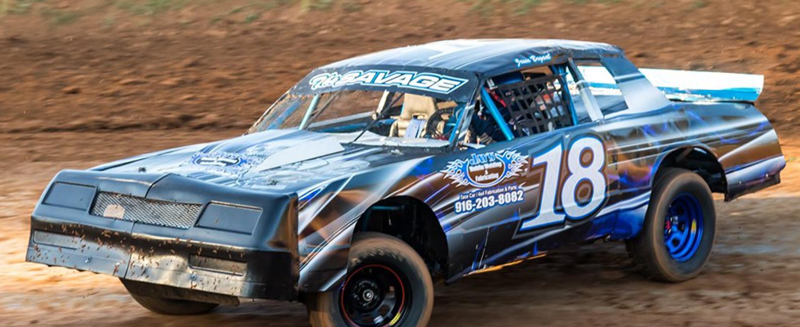 PLACERVILLE SPEEDWAY | Home | Dirt Racing - California USA