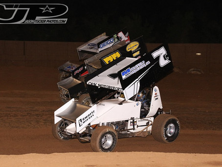 Student Night at Placerville Speedway on Saturday
