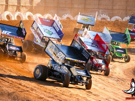 The Sprint Car Challenge Tour launches year three on Saturday at Placerville Speedway