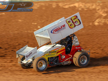 Busy month of August opens with Red Hawk Casino point race 13 this Saturday at Placerville Speedway