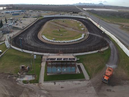 New Season - New Track: Marysville Raceway