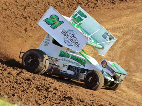 Busy early season marches on at Placerville Speedway this Saturday