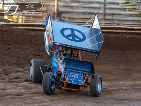 Sprint Car Challenge Tour set for penultimate event of the season this Saturday at Keller Auto Speed